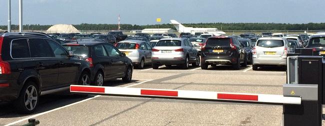 p2 en p3 silver airport